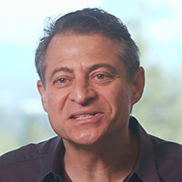 Peter Diamandis, MD